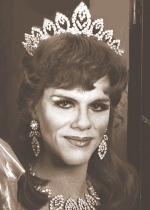 Empress V Razor Sharp