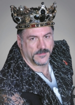 Emperor X Gabriel Della Notte