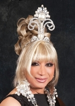 Empress XVII Demi-Tasse