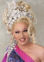 Empress XIX Robin Kradles