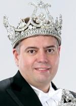 """Emperor XIV Tony Monteleone"""" width="""
