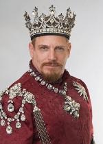 """Emperor XVII Rob Hunter de Woofs"""" width="""