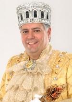 """Emperor XVIII Tony Monteleone"""" width="""
