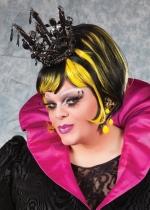 Empress XXV Pepperica Swirl