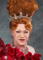 Empress XXVI Witti Repartee