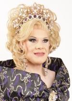 Empress XXVIII Twinkle Montgomery