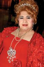 Empress I José, The Widow Norton 1922-2013