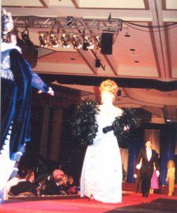 Presentation, 1998.