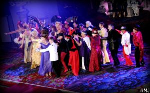 Opening Number 2012